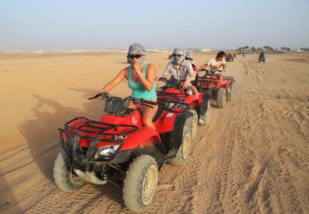 Safari Sharm El Sheikh