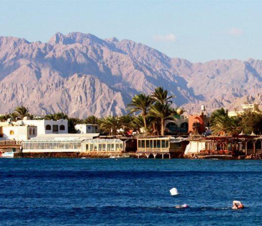 Dahab ,Egypt