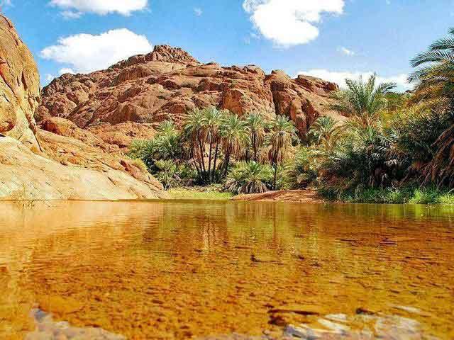 Wadi Gani