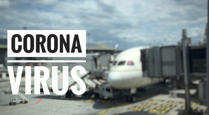 Corona virus & travel industry